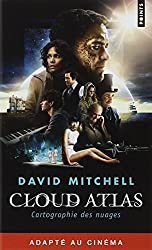 Cloud Atlas (Cartographie Des Nuages) (English and French Edition)