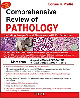 Buy Comprehensive Review of Pathology 2e Book Online at Low Prices