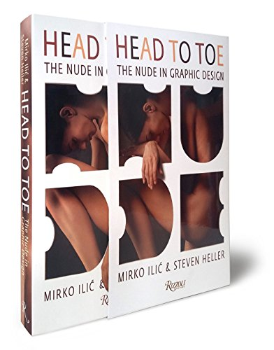Head to Toe: The Nude in Graphic Design by Rizzoli