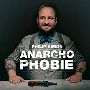 Anarchophobie Hörspiel