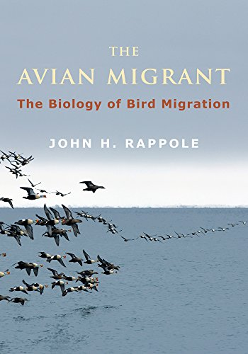 The Avian Migrant: The Biology of Bird Migration Pdf