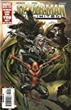Spider-man Unlimited #14 May 2006