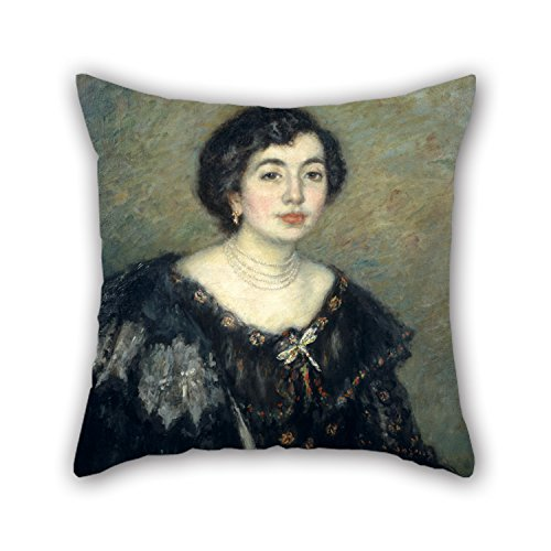 loveloveu-oil-painting-ricard-canals-mrs-amouroux-the-artists-sister-in-law-pillow-cases-18-x-18-inc