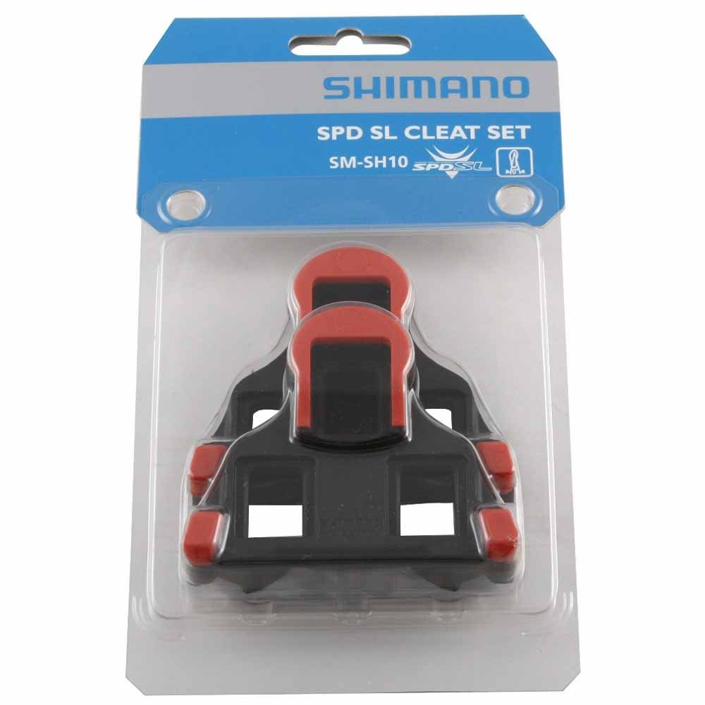 429e576ab Amazon.com   SHIMANO Unisex Cleat Set Self-Aligning SM-SH11   Sports    Outdoors