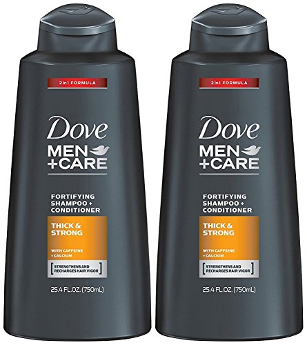 Best Shampoo Plus Conditioner