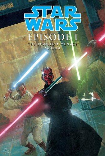 Episode I  The Phantom Menace 4 (Star Wars)