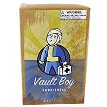 Fallout Vault Boy 101 Bobble Head Series 3: Medicine