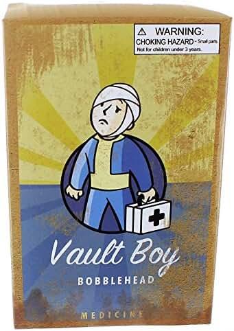 Vault Boy 101 Bobbleheads Series 3 - Medicine