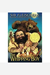 The Whipping Boy Paperback