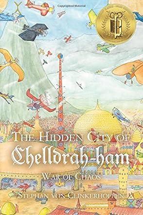 The Hidden City of Chelldrah-ham