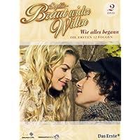 Sophie - Braut wider Willen: Wie alles begann - Die ersten 12 Folgen (2 DVDs)