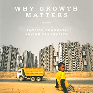 Why Growth Matters Audiobook