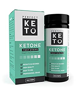 by Perfect Keto(856)Buy new: $10.00$7.952 used & newfrom$7.95