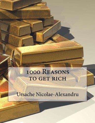 1000 Reasons to get rich pdf