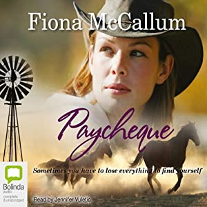 PayCheque Audiobook