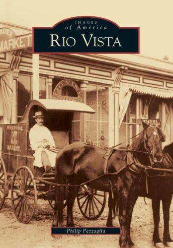 Rio  Vista   (CA)  (Images of America)