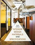 Interior Design Materials and Specifications