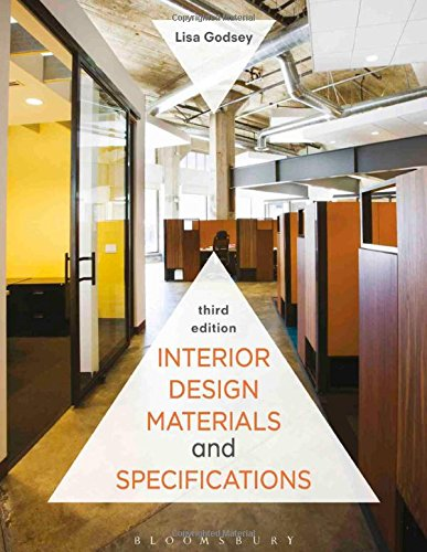 1501317598 - Interior Design Materials and Specifications: Studio Instant Access