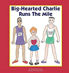 Big-Hearted Charlie Runs The Mile