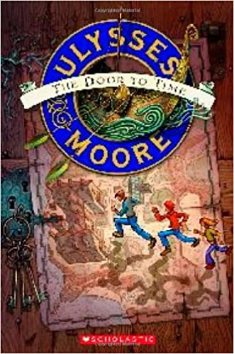 Read The Door To Time Ulysses Moore 1 By Pierdomenico Baccalario