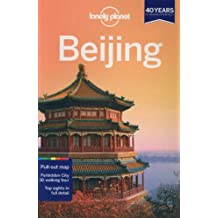 Lonely Planet Beijing 9th Ed.: 9th Edition