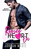 Bargain eBook - Raging Heart On