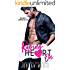 Raging Heart On: A Romantic Comedy (Lucas Brothers Book 2)