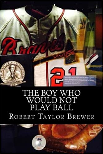 The Boy Who Would Not Play Ball