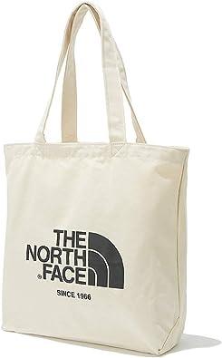 [ザノースフェイス] THE NORTH FACE ホワイトラベル ロゴ コットントートバッグ LOGO COTTON TOTE BAG NN2PK57J NN2PK57K ...