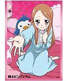キャラクタースリーブコレクション 輪るピングドラム 「陽毬&ペンギン3号」
