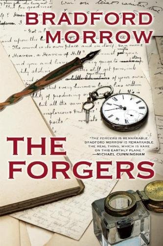 Read Online The Forgers ebook