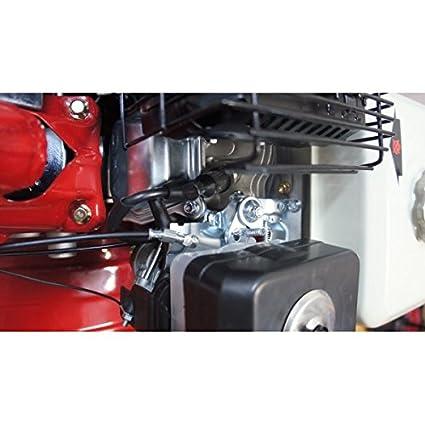 Motoazada profesional 7000 7 CV: Amazon.es: Bricolaje y ...