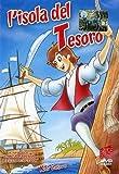 L'Isola Del Tesoro (Kids' Cartoons)