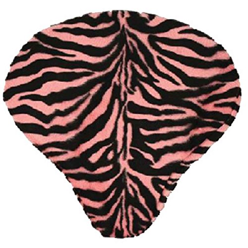 Cruiser Candy Seat Cover C-Candy Zebra Pnk