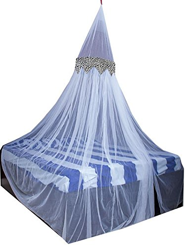 Creative Textiles Latest Design Foldable Hanging Polyester Mosquito Net CTWMNBD271017 10_King