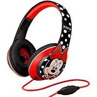 Disney Minnie Mouse Over the Ear Headphones