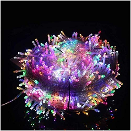 100M Solar Fairy Lights in US - 9