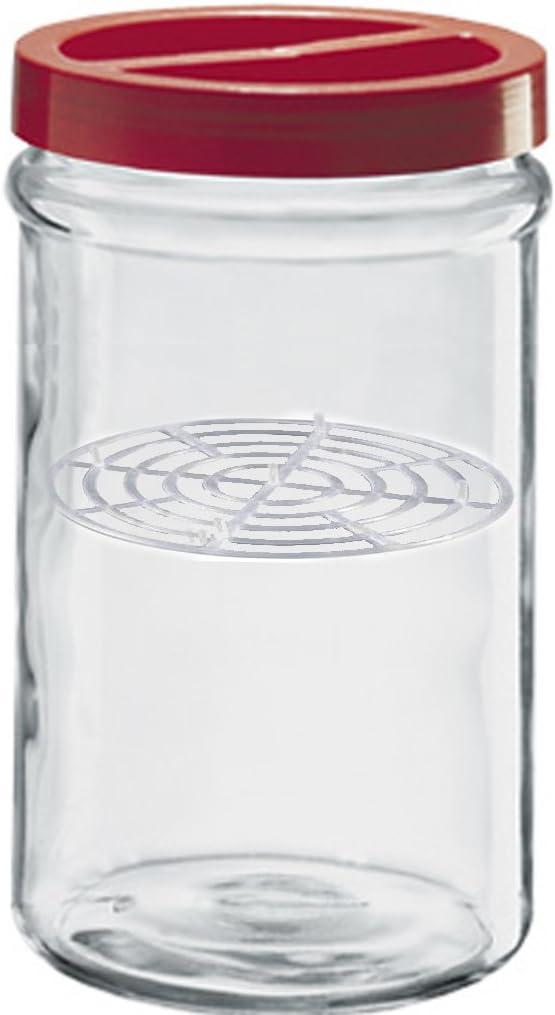 Set di Presselli Pressino per Sottaceti sottolio in plastica per alimenti