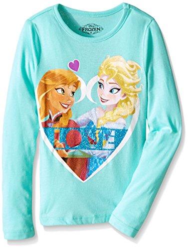 disney-little-girls-frozen-anna-and-elsa-love-long-sleeve-with-tiara-mint-5-6