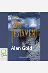 The Lost Testament Audible Audiobook