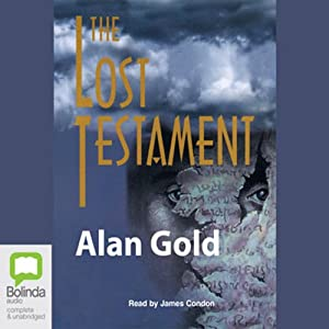 The Lost Testament Audiobook