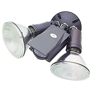Pr511 Dual Floodlight Dusk And Motion Detector X10 Other