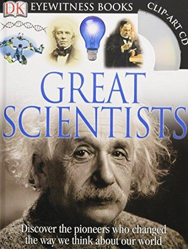 DK Eyewitness Books: Great Scientists