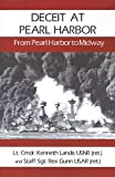 img - for Deceit at Pearl Harbor: From Pearl Harbor to Midway book / textbook / text book
