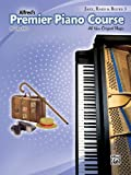 Premier Piano Course Jazz, Rags and Blues, Bk 3, Martha Mier, 1470610590