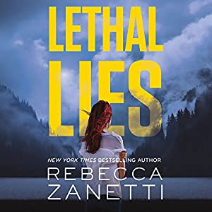 Lethal Lies Audiobook