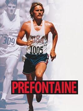 Prefontaine / Amazon Instant Video