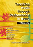 img - for Teaching Music through Performance in Band, Vol. 8/G7926 book / textbook / text book