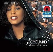 The Bodyguard Original Soundtrack Album (Exclusive Red Vinyl)