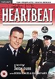 Heartbeat (Complete Series 10) - 6-DVD Set ( Heart beat - Complete Series Ten ) [ NON-USA FORMAT, PAL, Reg.2 Import - United Kingdom ]